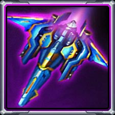 雷霆战机战机介绍 战机属性大全