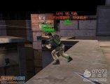 生死狙击游戏截图-准备跨越的比伯