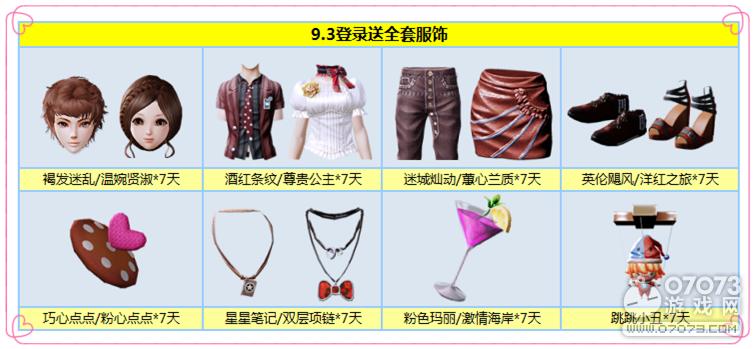 炫舞时代9.1-9.2送你14776点券+永久发型