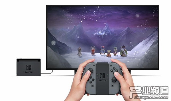 Switch平台上的独立游戏销量远超其他平台