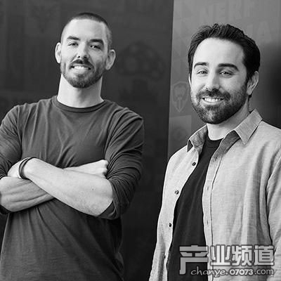 LOL两位创始人宣布回归游戏研发 拳头游戏或推新作