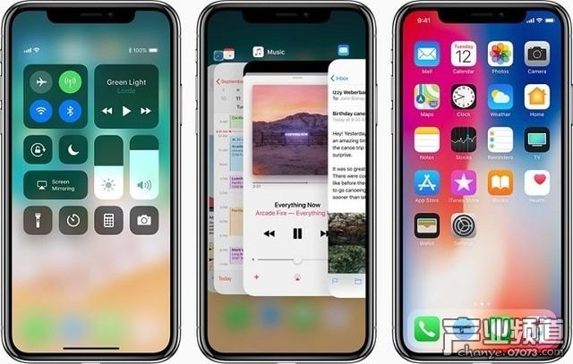 多人汇报iPhone X遇到蓝牙连接问题