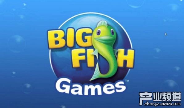 BigFish被以9.9亿美元收购 全球第二大社交博彩手游商诞生