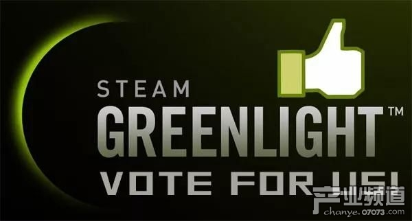 "Steam""青睐之光"":请给我们投票吧"