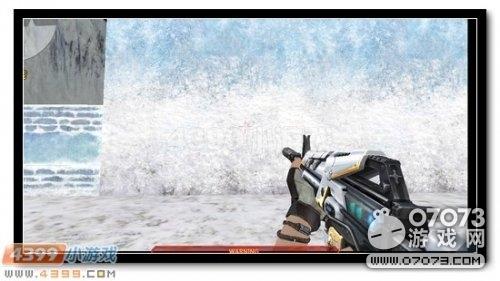 生死狙击圣光骑士武器应用对比 圣光骑士好用吗