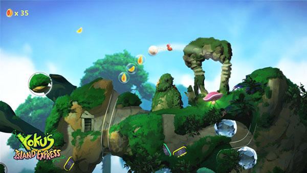对独立游戏人来说,新颖的设计就像新鲜的空气