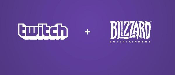 耗资9000万美元 Twitch获守望先锋联赛独家直播权