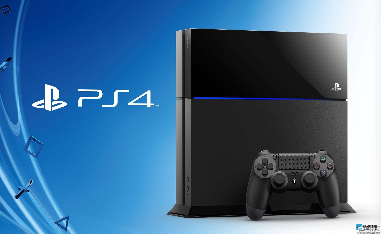 NPD:PS4成为2017美国游戏市场主机销量冠军