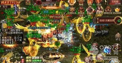 传奇世界手游逆魔和蛇妖王击杀攻略