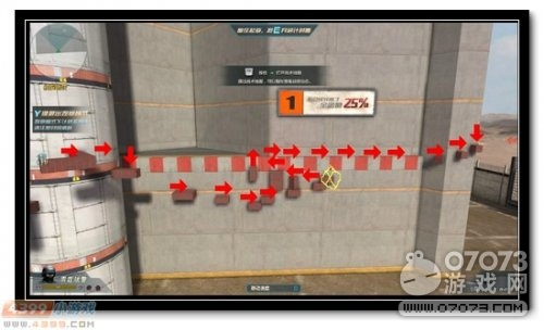 生死狙击极限跳跃详细训练方法