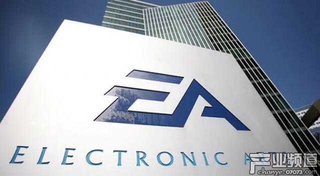 EA入选全美最遭憎恨20家公司 系唯一上榜游戏公司