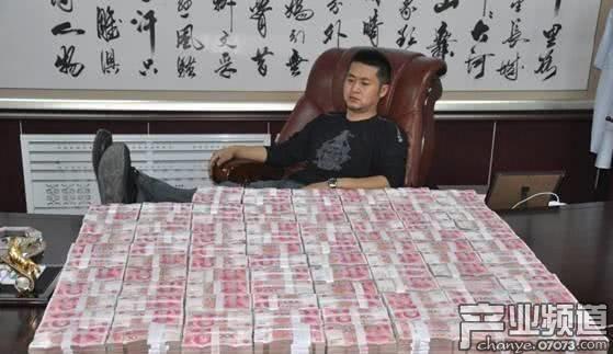 人民币玩家的力量是无敌的