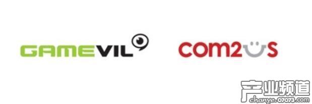Gamevil与Com2us合并美国分公司 韩国本土暂不涉及