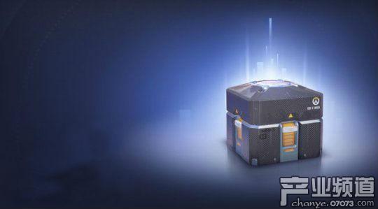 瑞典政府将调查游戏开箱系统是否涉赌