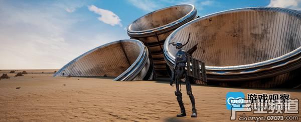国产沙盒游戏《幻》宣布年内将迎巨大更新