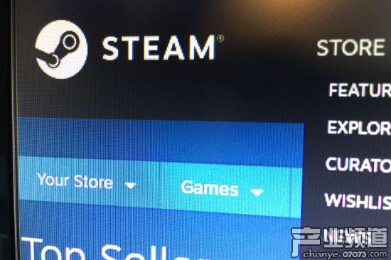 游戏公司派自家员工刷好评 Steam下架其所有作品