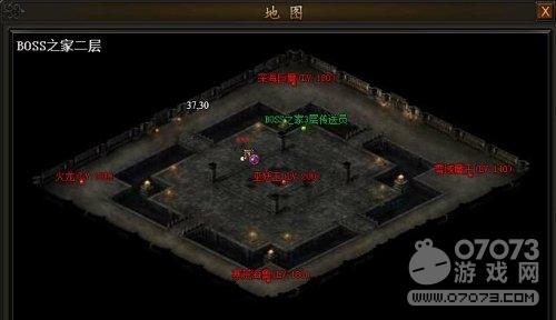 传奇霸业B2巫妖王攻略 需要多少战力