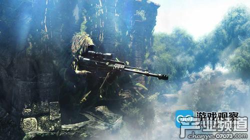 《狙击手:幽灵战士》开发商大规模裁员 团队仅剩30人