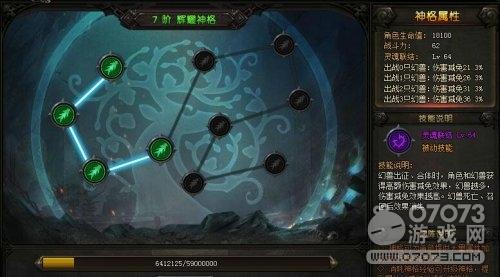 魔域永恒战力快速提升攻略 战斗力提升方式