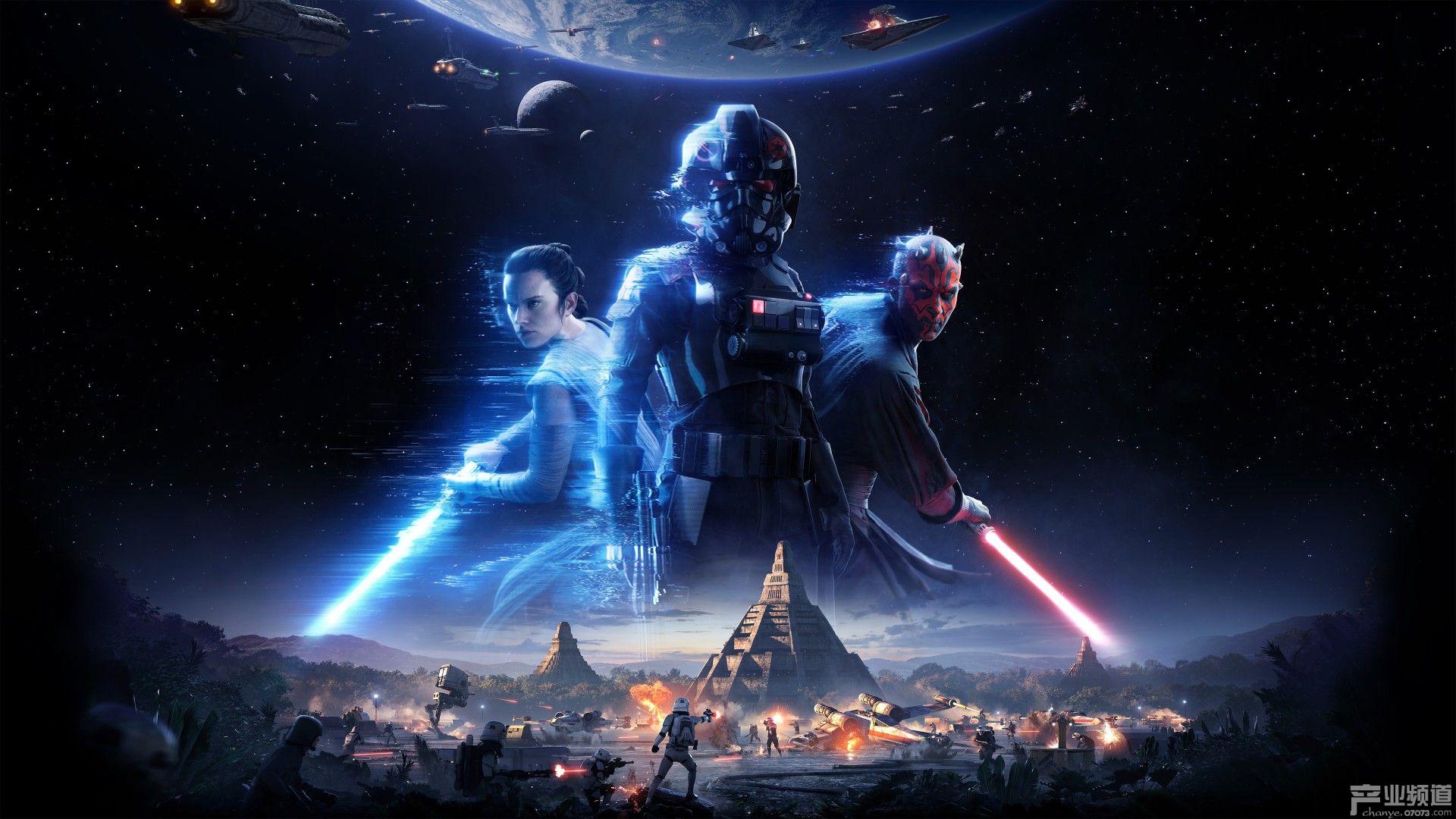 B社成为2017年全球评价最高游戏发行商 EA垫底