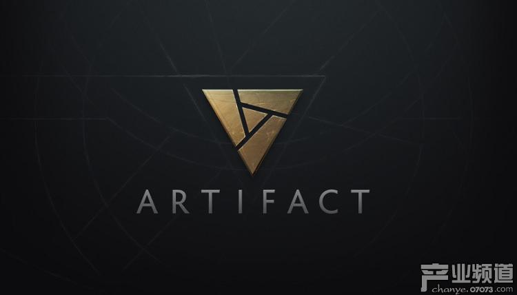 DOTA2正版卡牌游戏Artifact或8月发布 不像任何卡牌