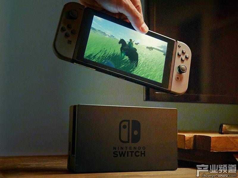 Switch上市一周年 它的非典型成功与美中不足