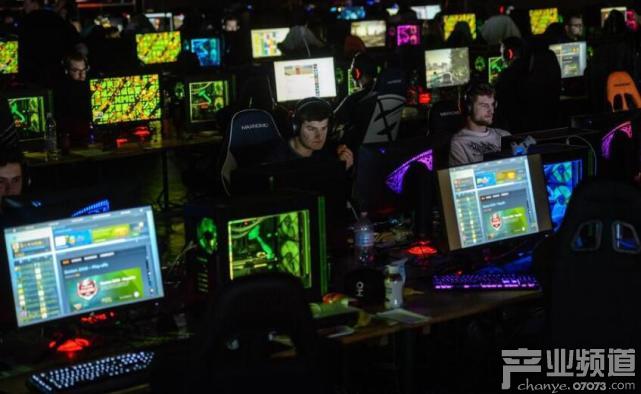 游戏产业崛起 印度游戏公司数量8年增长10倍
