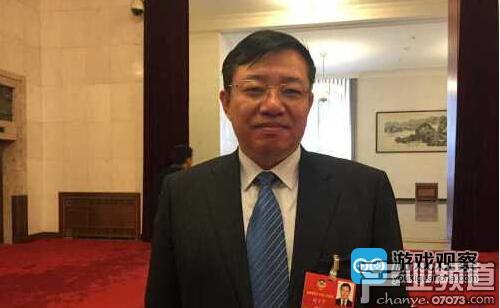 全国政协委员、唐山市人民医院院长胡万宁