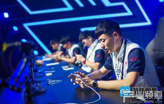 中国电竞市场规模超650亿 新三板公司瞄准细分领域