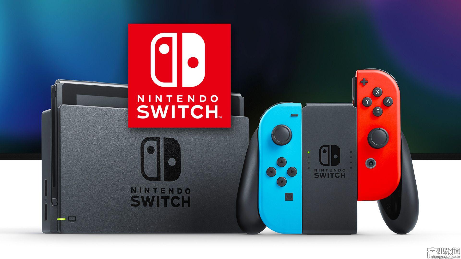 为何Switch能成为最具活力的独立游戏平台