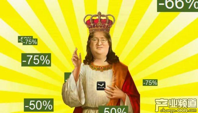 SteamSpy创始人用数据解读2017年Steam表现