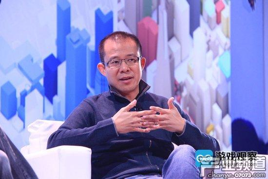 腾讯总裁刘炽平减持100万股公司股票 套现4.3亿港元