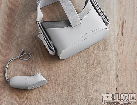Facebook的一体式VR今年就要来了