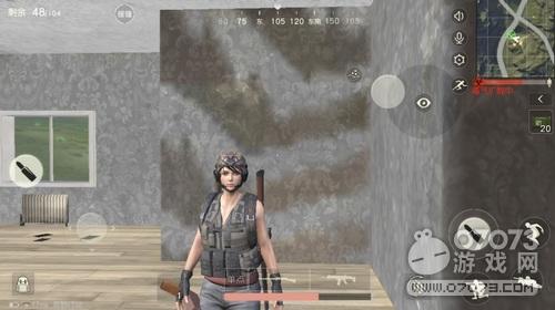 荒野行动板砖使用技巧解析 最接地气武器