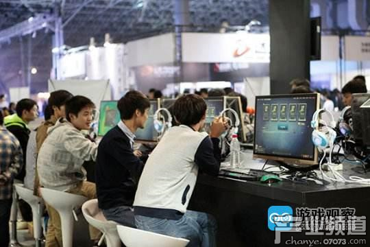 台湾电竞产业蓬勃发展 不少学校陆续设系开课