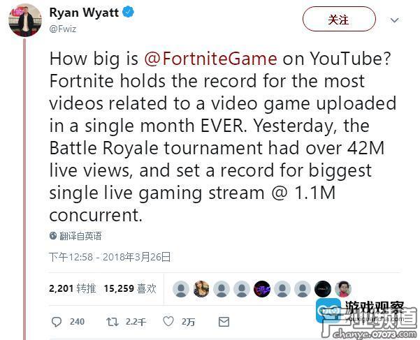 Ryan Wyatt推文所披露的信息可谓意料之外,情理之中