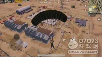 绝地求生刺激战场沙漠地图资源解析