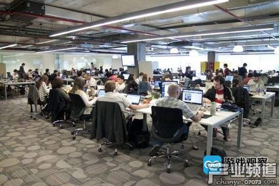 游戏行业寻求高端人才 优秀者年薪可达20万以上