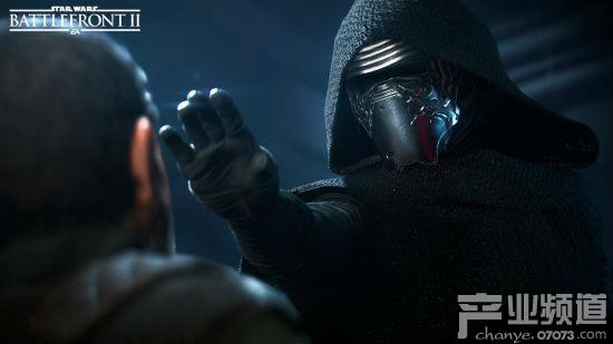EA高层谈《星战:前线2》氪金风波:纠正错误继续改进