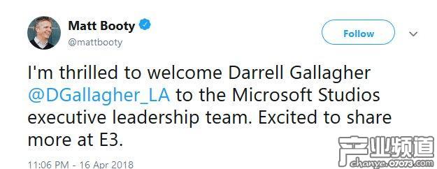 《古墓丽影》开发商前任主管加盟微软全球工作室