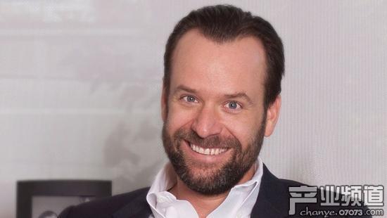 MLG(游戏职业联盟)CEO:Pete Vlastelica