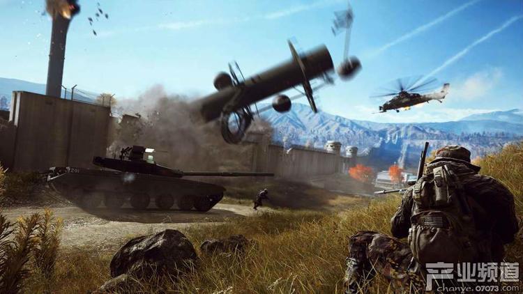 EA成立电竞业务子公司 主打体育和射击类游戏
