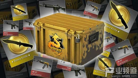 比利时博彩监管委员会认定 《守望先锋》等游戏开箱系统违法