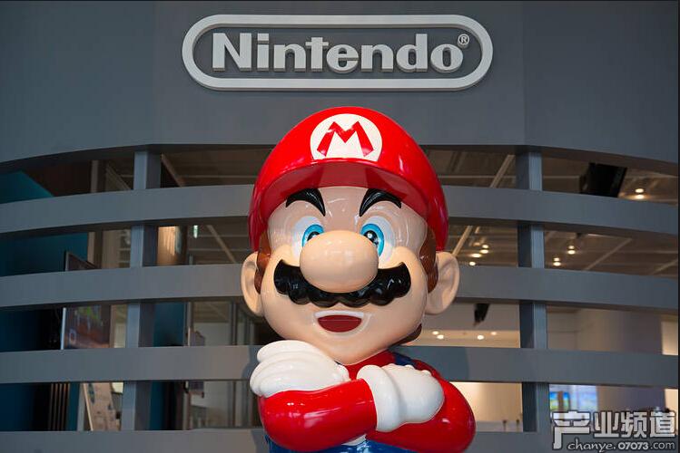 任天堂全年净利润1395亿日元 Switch累计销量1779万台