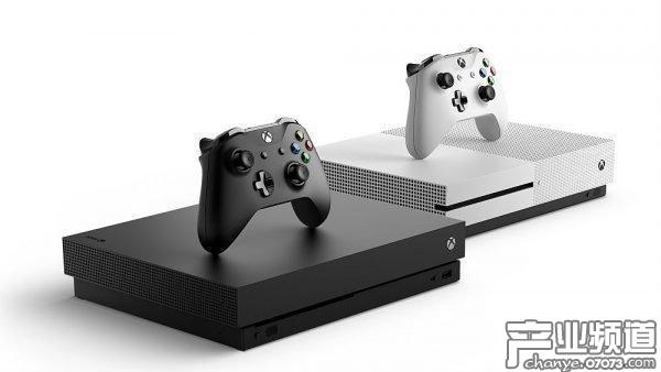 微软第三财季净赚74亿美元 整体游戏收入增长18%