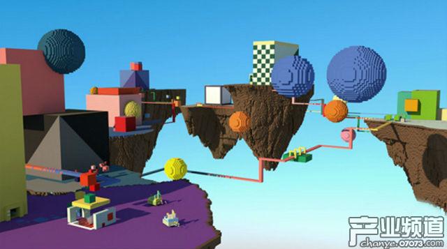 《我的世界》开发项目已为制作玩家创收700万美元
