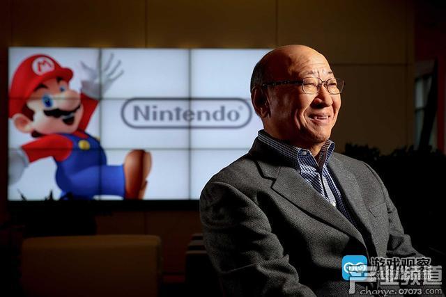 任天堂CEO谈进入中国市场事务:已收到多家合作方邀请