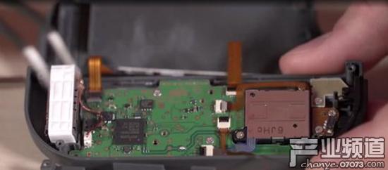 Switch左手柄存信号阻断问题 任天堂将推新机型解决