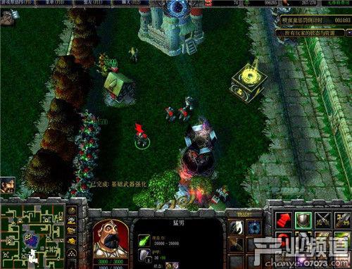 """谈谈对游戏世界中""""玩家的互动模式""""的思考"""
