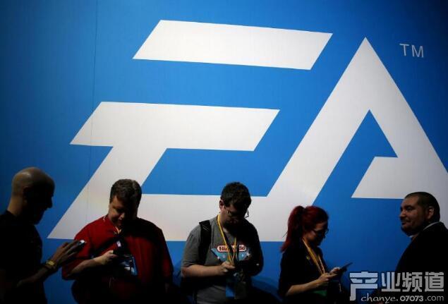 EA第四财季净利润6.07亿美元 盘后股价上涨2.5%